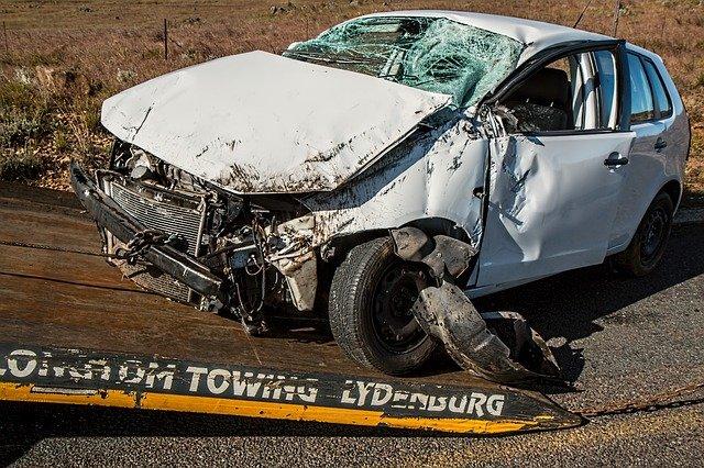 Co vše zahrnuje odškodnění po dopravní nehodě