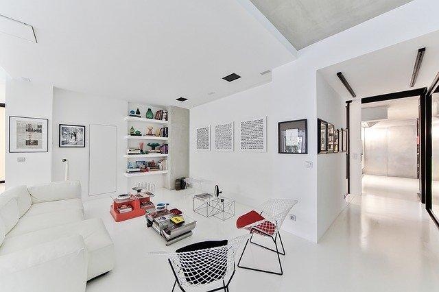 Skandinávský styl bydlení se stává oblíbeným trendem