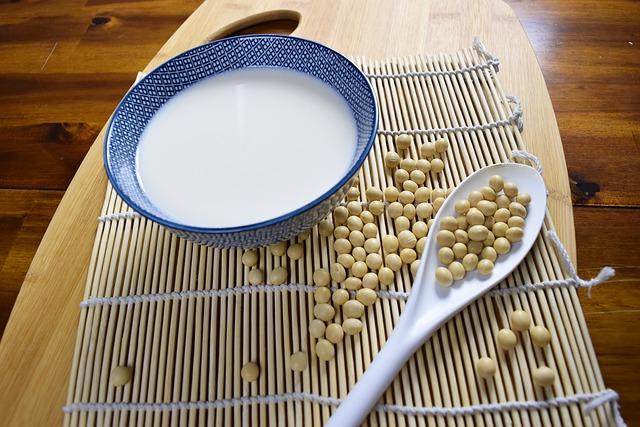 Sojové klíčky jsou významným zdrojem živin