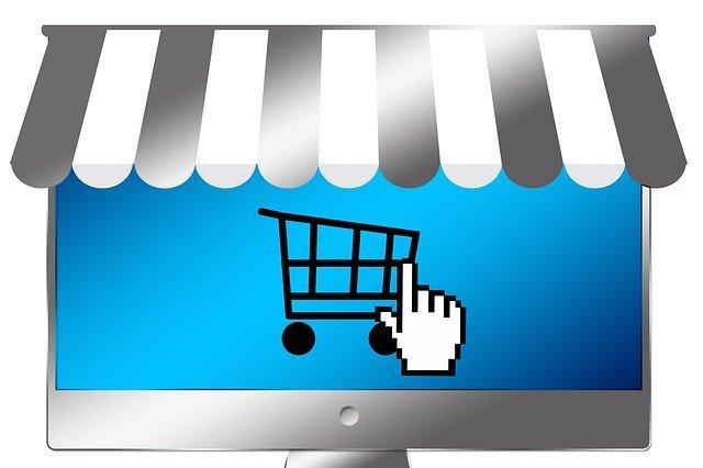 E-shopy s potravinami – nový trend