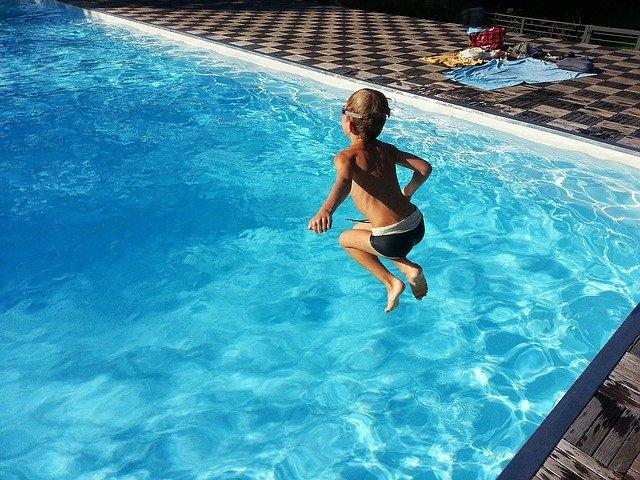 Jednoduchá a kvalitní péče o bazén
