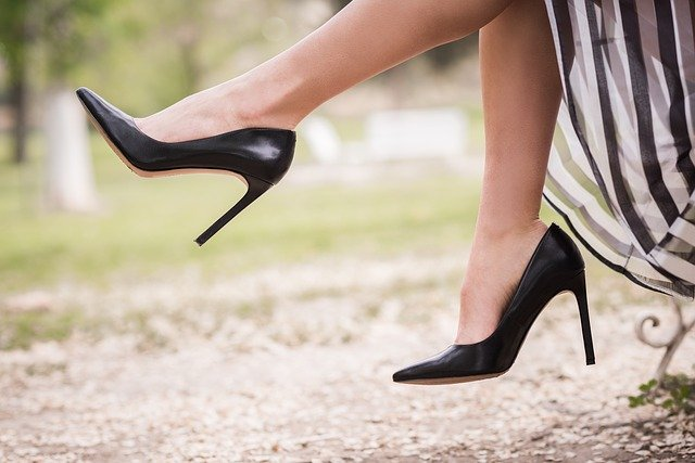 Užijte si zase krásná chodidla bez haluxů